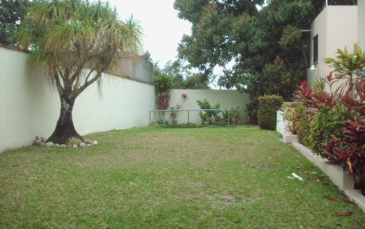 Foto de casa en renta en  , loma de rosales, tampico, tamaulipas, 1087713 No. 06