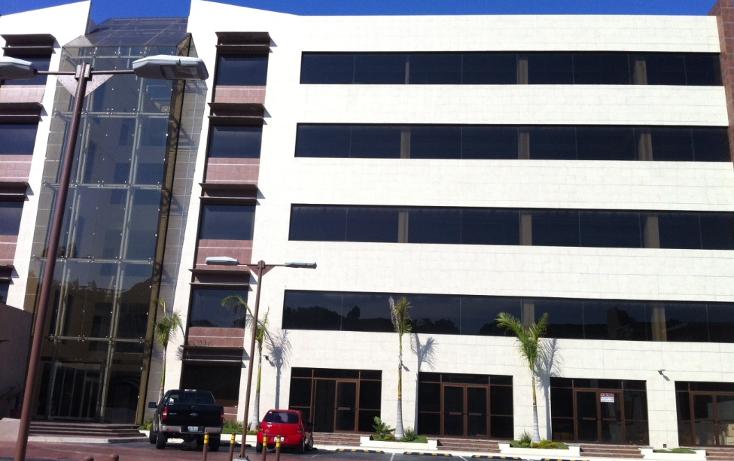 Foto de oficina en renta en  , loma de rosales, tampico, tamaulipas, 1094385 No. 01