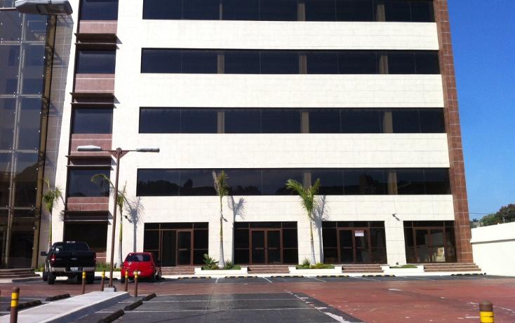 Foto de oficina en renta en  , loma de rosales, tampico, tamaulipas, 1094385 No. 02