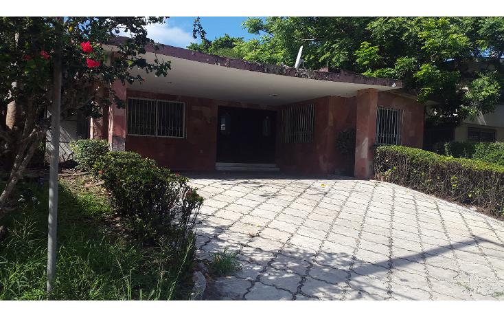 Foto de casa en venta en  , loma de rosales, tampico, tamaulipas, 1104843 No. 01