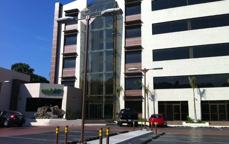 Foto de oficina en venta en  , loma de rosales, tampico, tamaulipas, 1106975 No. 03