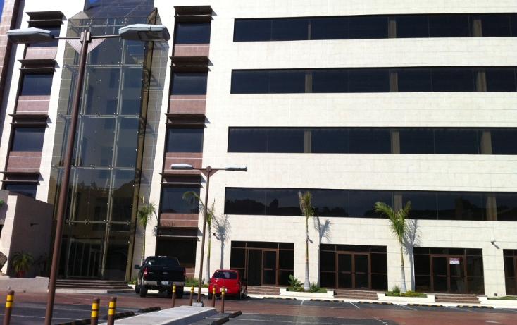 Foto de oficina en venta en  , loma de rosales, tampico, tamaulipas, 1106975 No. 04