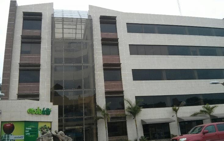 Foto de oficina en renta en  , loma de rosales, tampico, tamaulipas, 1109907 No. 01