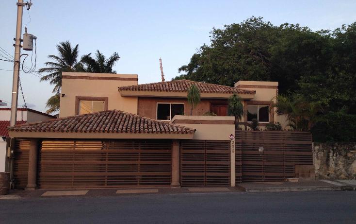 Foto de casa en venta en  , loma de rosales, tampico, tamaulipas, 1111889 No. 01