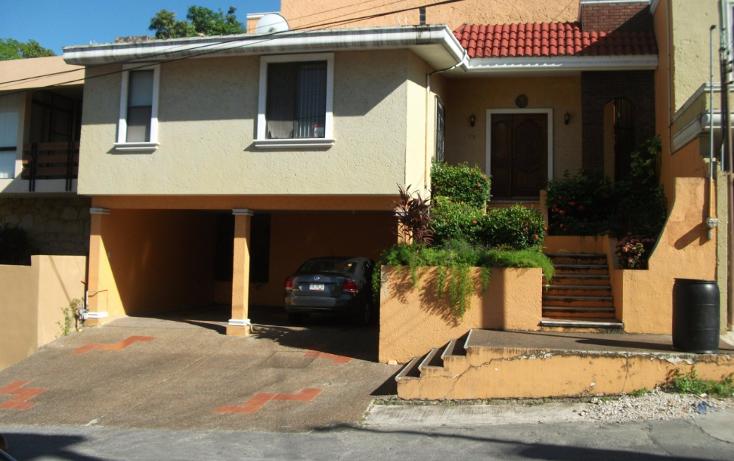 Foto de casa en venta en  , loma de rosales, tampico, tamaulipas, 1118101 No. 01