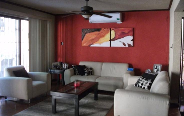 Foto de casa en venta en  , loma de rosales, tampico, tamaulipas, 1118101 No. 03