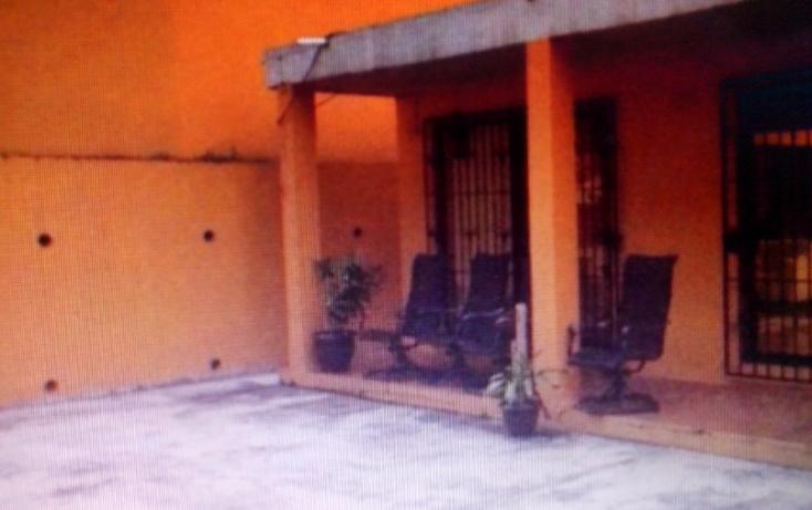 Foto de casa en venta en  , loma de rosales, tampico, tamaulipas, 1118101 No. 07