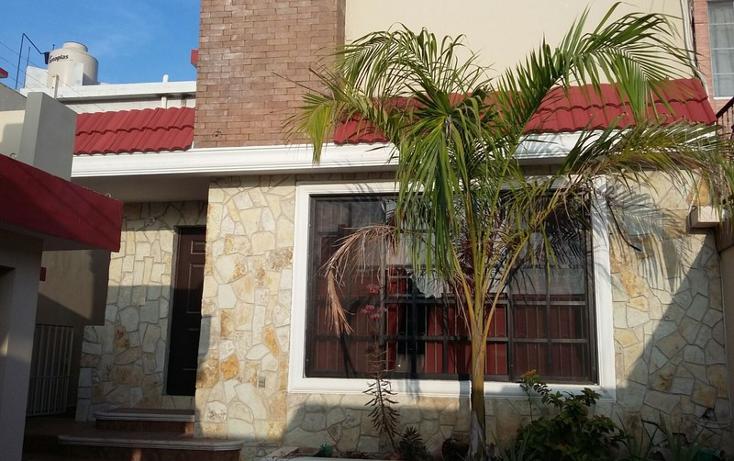 Foto de casa en renta en  , loma de rosales, tampico, tamaulipas, 1267025 No. 01