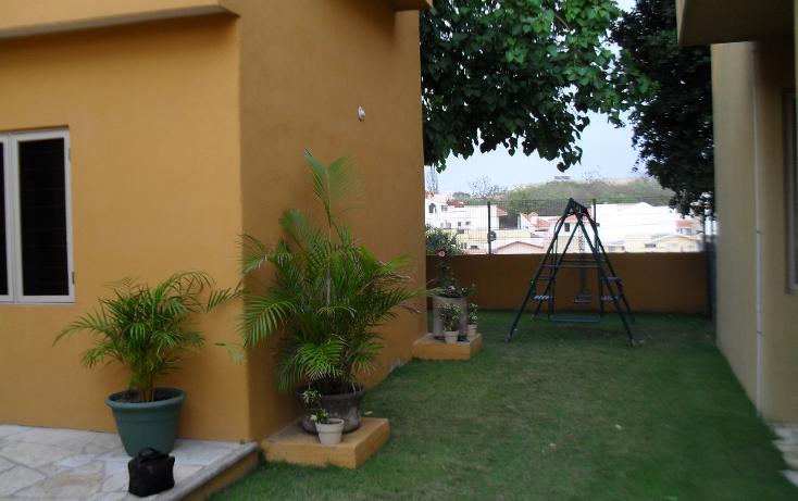 Foto de casa en venta en  , loma de rosales, tampico, tamaulipas, 1376815 No. 01