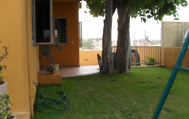 Foto de casa en venta en  , loma de rosales, tampico, tamaulipas, 1376815 No. 02