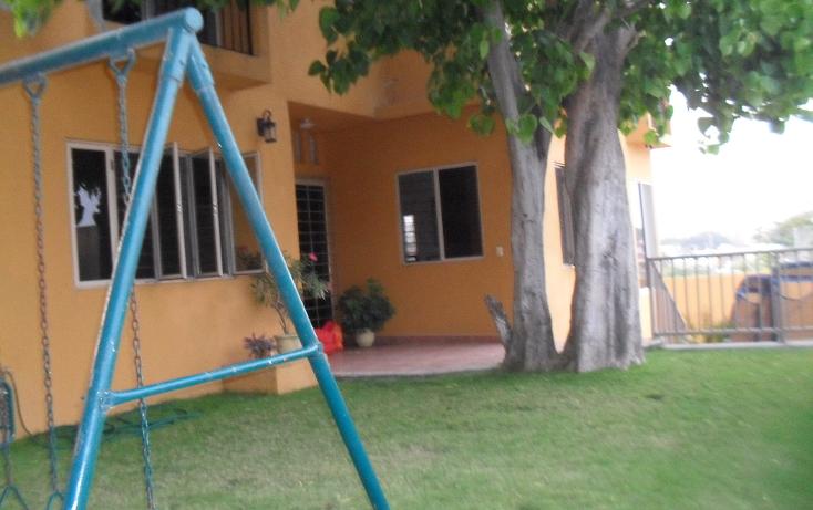 Foto de casa en venta en  , loma de rosales, tampico, tamaulipas, 1376815 No. 03