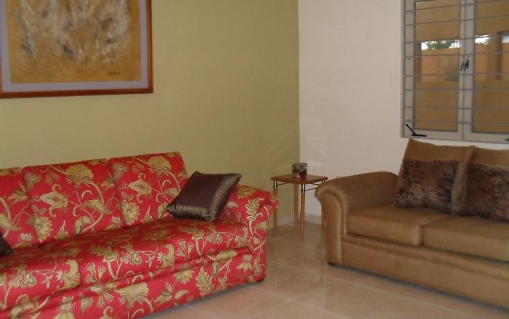 Foto de casa en venta en  , loma de rosales, tampico, tamaulipas, 1376815 No. 05