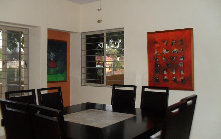 Foto de casa en venta en  , loma de rosales, tampico, tamaulipas, 1376815 No. 07