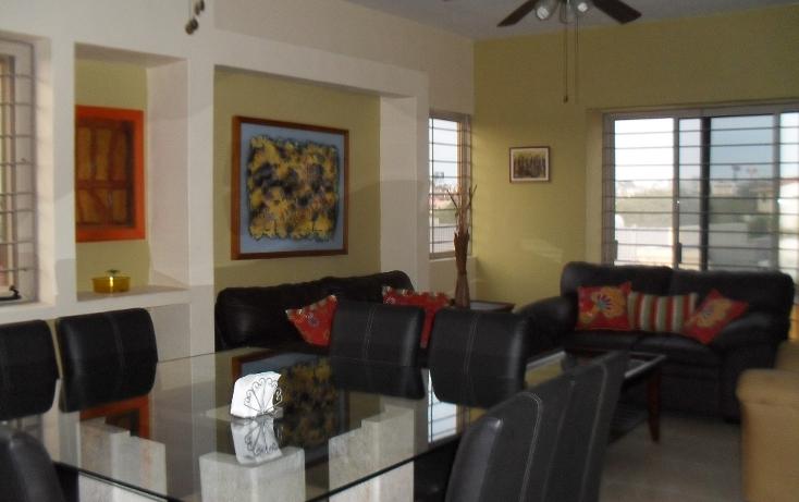 Foto de casa en venta en  , loma de rosales, tampico, tamaulipas, 1376815 No. 08