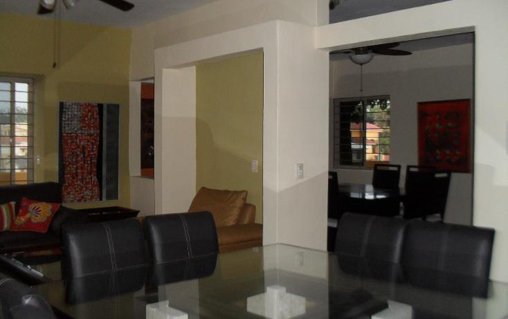 Foto de casa en venta en  , loma de rosales, tampico, tamaulipas, 1376815 No. 09