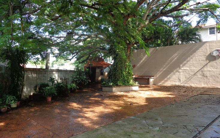 Foto de casa en venta en  , loma de rosales, tampico, tamaulipas, 1379313 No. 03