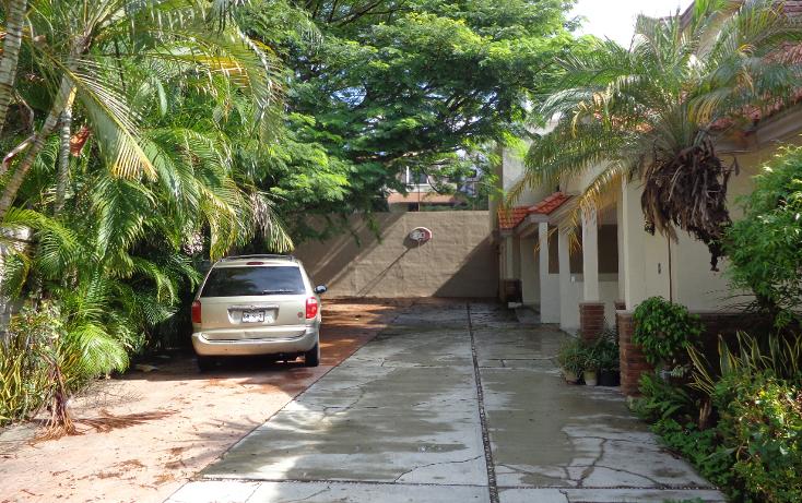 Foto de casa en venta en  , loma de rosales, tampico, tamaulipas, 1379313 No. 14