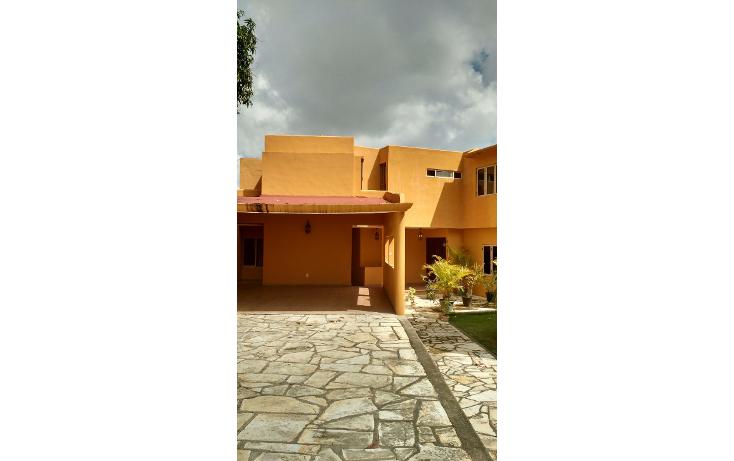 Foto de casa en venta en  , loma de rosales, tampico, tamaulipas, 1418729 No. 01