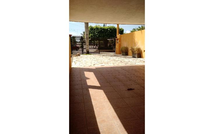 Foto de casa en venta en  , loma de rosales, tampico, tamaulipas, 1418729 No. 02