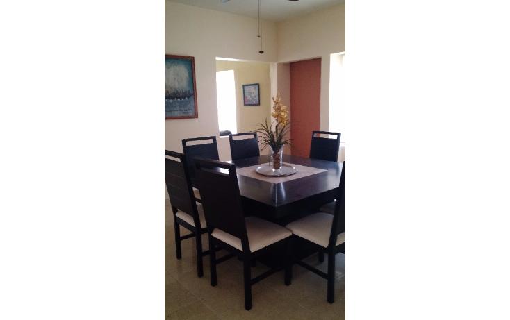 Foto de casa en venta en  , loma de rosales, tampico, tamaulipas, 1418729 No. 04
