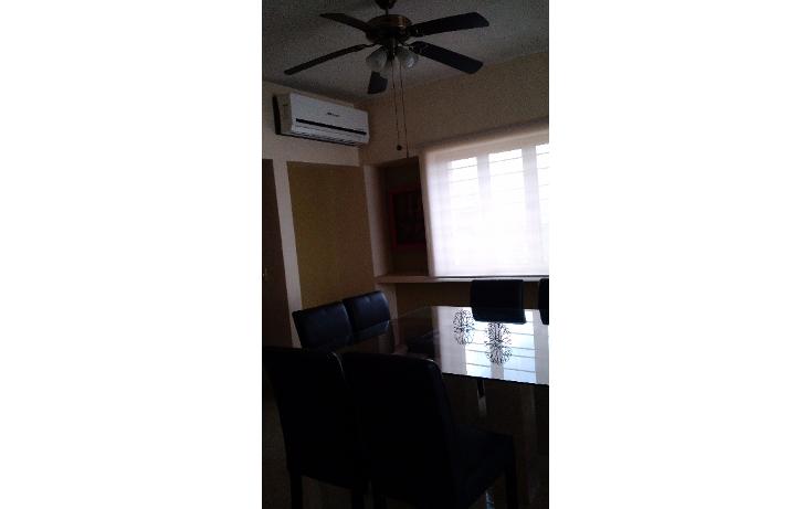 Foto de casa en venta en  , loma de rosales, tampico, tamaulipas, 1418729 No. 07