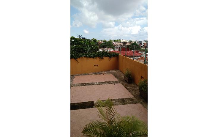 Foto de casa en venta en  , loma de rosales, tampico, tamaulipas, 1418729 No. 15