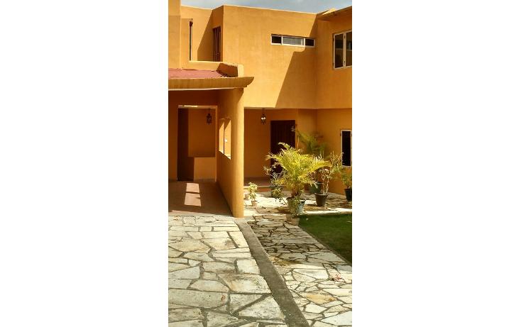 Foto de casa en venta en  , loma de rosales, tampico, tamaulipas, 1418729 No. 17