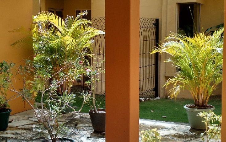 Foto de casa en renta en, loma de rosales, tampico, tamaulipas, 1418847 no 15