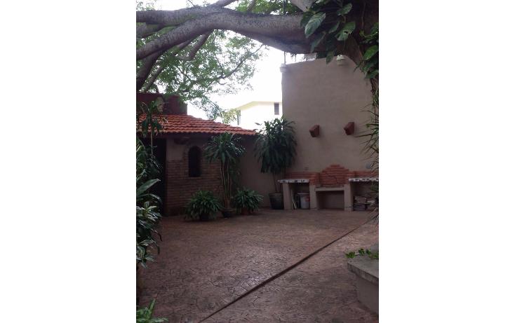 Foto de casa en venta en  , loma de rosales, tampico, tamaulipas, 1495097 No. 02