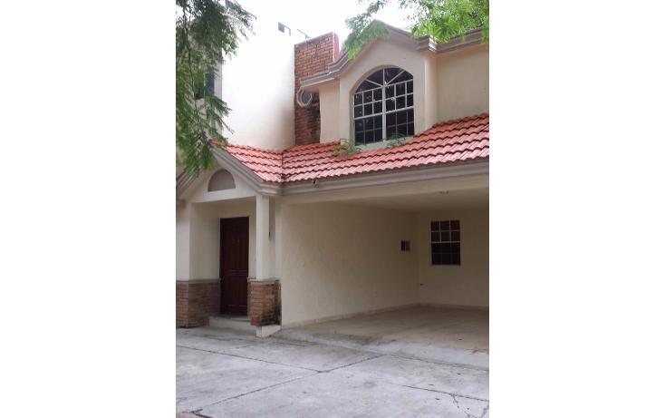 Foto de casa en venta en  , loma de rosales, tampico, tamaulipas, 1495097 No. 04