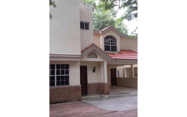 Foto de casa en venta en  , loma de rosales, tampico, tamaulipas, 1495097 No. 05