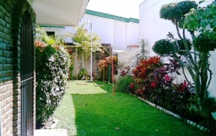 Foto de casa en venta en  , loma de rosales, tampico, tamaulipas, 1549716 No. 01