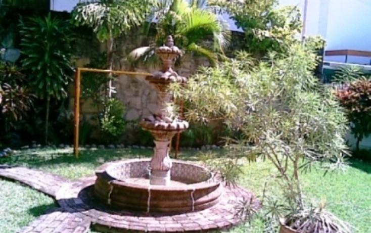 Foto de casa en venta en  , loma de rosales, tampico, tamaulipas, 1549716 No. 05