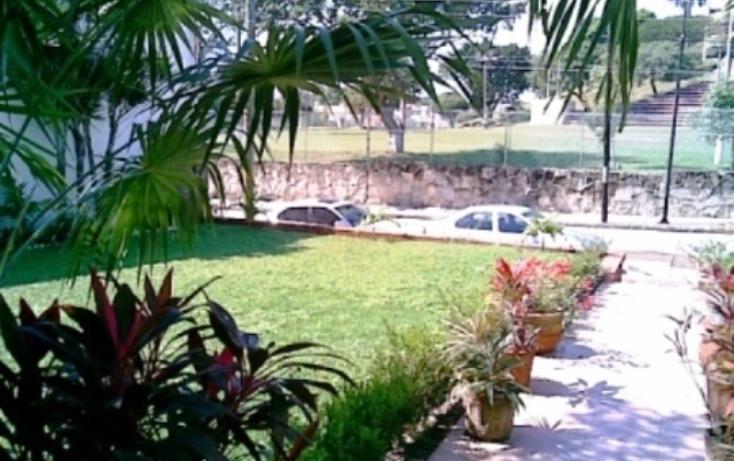 Foto de casa en renta en  , loma de rosales, tampico, tamaulipas, 1555236 No. 03
