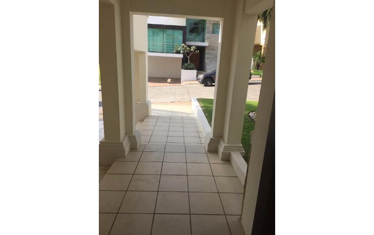 Foto de casa en renta en  , loma de rosales, tampico, tamaulipas, 1567230 No. 11