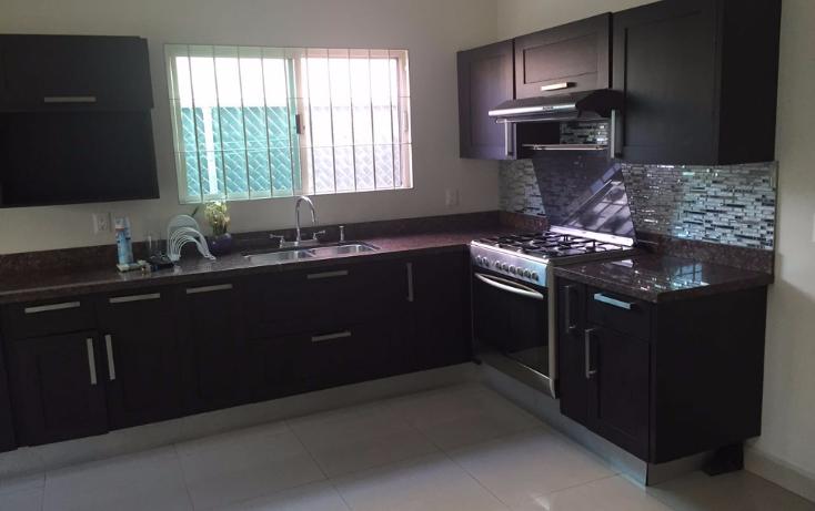 Foto de casa en renta en  , loma de rosales, tampico, tamaulipas, 1567230 No. 23