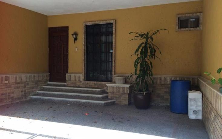 Foto de casa en renta en  , loma de rosales, tampico, tamaulipas, 1639724 No. 02