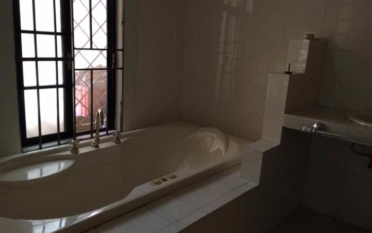 Foto de casa en renta en  , loma de rosales, tampico, tamaulipas, 1639724 No. 20