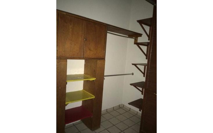 Foto de casa en renta en  , loma de rosales, tampico, tamaulipas, 1639724 No. 22