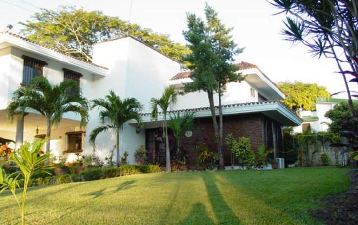 Foto de casa en venta en  , loma de rosales, tampico, tamaulipas, 1691184 No. 01