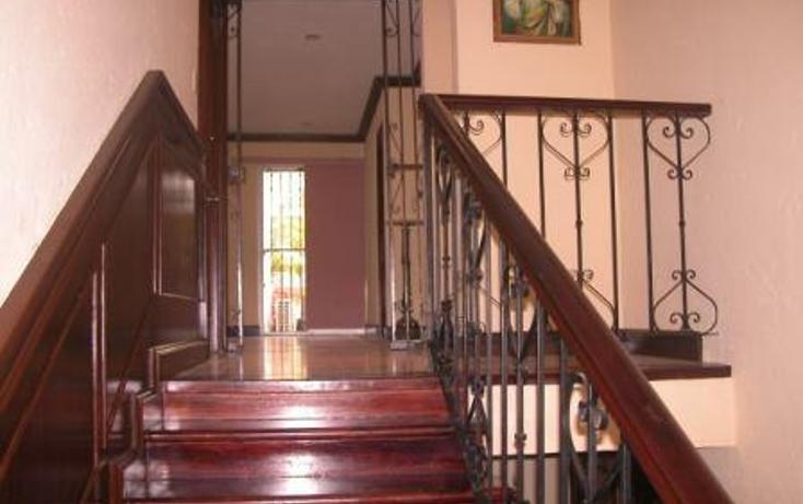 Foto de casa en venta en  , loma de rosales, tampico, tamaulipas, 1691184 No. 07
