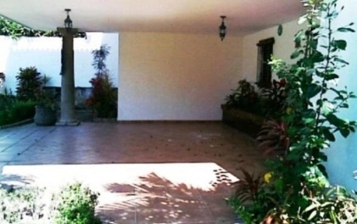 Foto de casa en venta en  , loma de rosales, tampico, tamaulipas, 1691184 No. 12