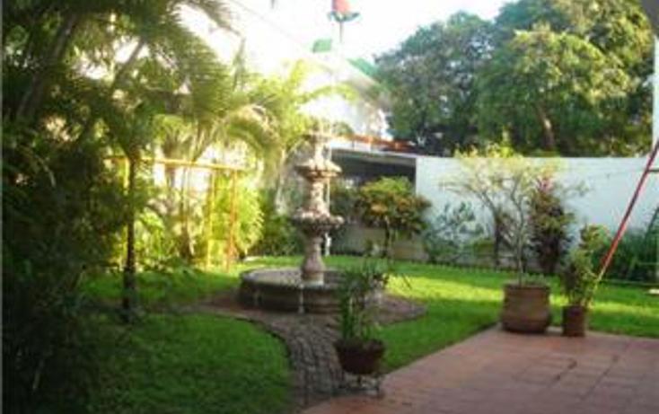 Foto de casa en venta en  , loma de rosales, tampico, tamaulipas, 1691184 No. 13