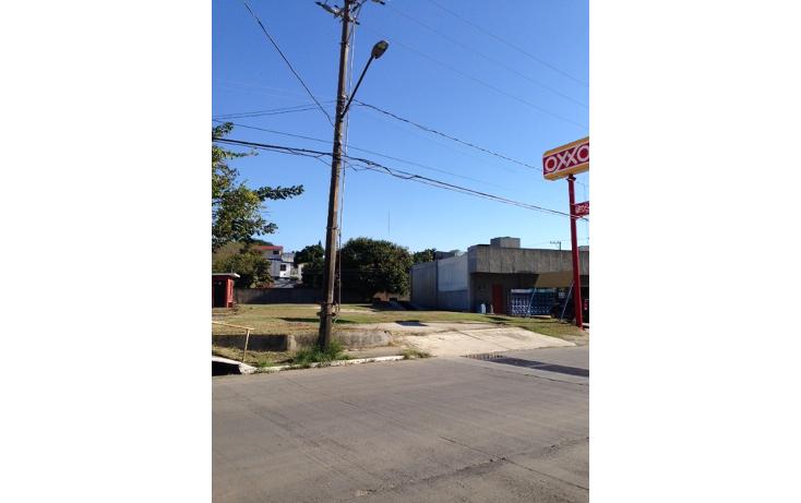 Foto de terreno comercial en renta en  , loma de rosales, tampico, tamaulipas, 1717734 No. 01
