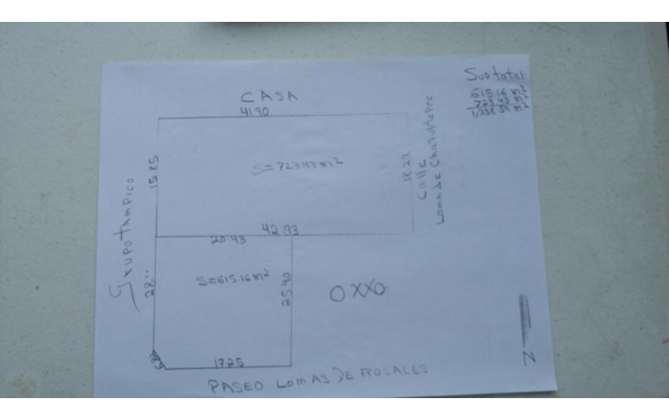 Foto de terreno comercial en renta en  , loma de rosales, tampico, tamaulipas, 1717734 No. 06