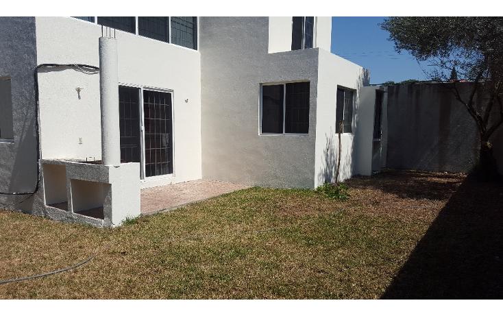Foto de casa en renta en  , loma de rosales, tampico, tamaulipas, 1753600 No. 06