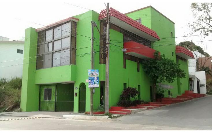 Foto de casa en venta en  , loma de rosales, tampico, tamaulipas, 1759402 No. 01