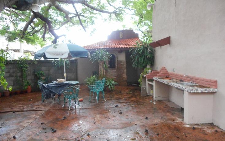 Foto de casa en condominio en venta en  , loma de rosales, tampico, tamaulipas, 1770122 No. 03