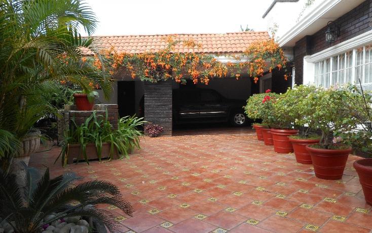 Foto de casa en renta en  , loma de rosales, tampico, tamaulipas, 1774034 No. 01