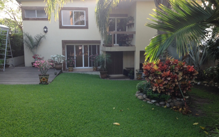 Foto de casa en venta en  , loma de rosales, tampico, tamaulipas, 1776624 No. 01